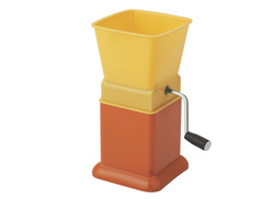 Plastic Chilly Cutter Deluxe